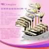 Women's Right Handed Top Quality Golden Cougar CR-V Complete golf clubs set