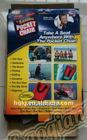 Pocket folding chair