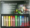 48 color per set Hot Temporary Hair Color Dye Pastel Chalk Bug Rub, Mix Order Free Shipping HCK004 #1