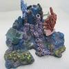 Polyresin aquarium coral decoration