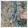 print chiffon fabric for dress
