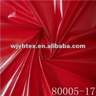 pu coated nylon fabric/Fashion down jacket fabrics