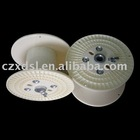 15.7'' plastic bobbin mold