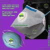 disposable dust mask (nonwoven mask, carbon mask)