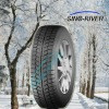 225/45R17 Tires in Winter