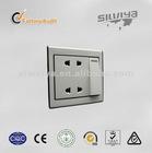 Burma 1 gang 4 pin Wall Switch