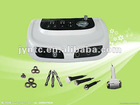 3 in 1 ultrasonic beauty machine/ dead skin removal machine