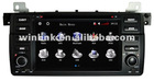 Winlink 7 inch 2 din Special Car GPS Audio Stereo radio Player for BMW E46 M3 support CDC german auto parts