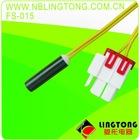 Samsung RS21 SRS2026 SRS2028 SRS2029 Fridge freezer defrost sensor 5K KSD FS-015