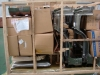 Dongfeng auto spare parts KD packaging