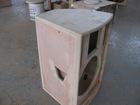 F-12+ speaker box