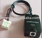 MC-8088A, car aux input kit