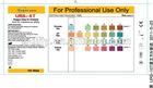 Urinalysis Strip test Glucose, Protein, pH, Ketone
