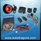 Car alarm Security Systems kit