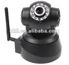 Indoor Pan/Tilt Infrared Robert Wireless WIFI IP Camera