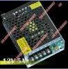 Power Supply for led strip lighting 12V 5A Adapter