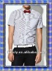 semi formal shirt for made shirt chinese shirts with tie