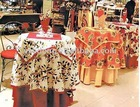 Wholesale Hotel Table Linen