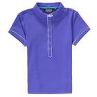 fashion short sleeve polo shirts