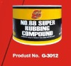 Car Care Products G-3012 No.88 Super Rubbing Compound (380g)