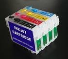 Refillable Inkjet Cartridges for Epson RX430