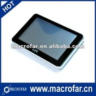 GPS win ce 6.0 in 4.3 inch touch screen 128mb ram and fm (MF-4417)