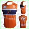 Long sleeved/sleeveless sublimation AFL jersey
