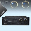 Professional Karaoke Amplifier With Digital Echo