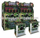 Double shooting Upgrade Edition game machine