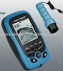 Portable Fish Finder HL-FD86B