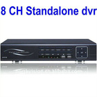 H.264,8ch standalone triplex dvr for ND9008