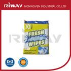Flow Pack Fresh wipe