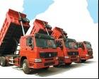 truck hydraulic cylinder