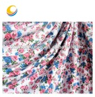 soft plain breathable rayon fabric for t-shirt
