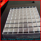 12#Galvanized steel grating