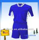 Royal soccer uniform (SCR-326)