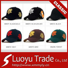 Cheap 100% Cotton Baseball Cap