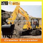 JGM915 Diesel Crawler Hydraulic Excavator