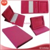 Leather Case for iPad with Keypad and USB Cable