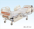 CE approved Three-function Electric&Manual patient Bed D-4
