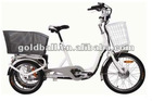 adult tricycle, adult trike, electric adult tricycle BET-01