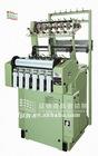 D45/6 Shuttless narrow fabric weaving loom machine