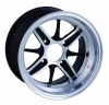ATV alloy rims