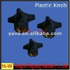 plastic switch konbs brass components