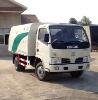 JDF5051ZLJ Dongfeng Seal type Garbage truck
