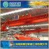 QD 50t-10.5m electric double-beam eot crane 30t electric overhead crane