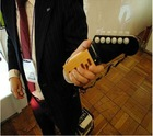 Wholesale Air guitar electric infrared air guitar