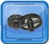 Carbon Steel Gearwheel