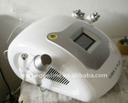 cavitation and RF multifunctional slimming machine for fat loss Luna v plus