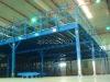 High raised Steel Structure